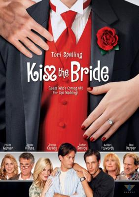 Kissing the Bride (2004)